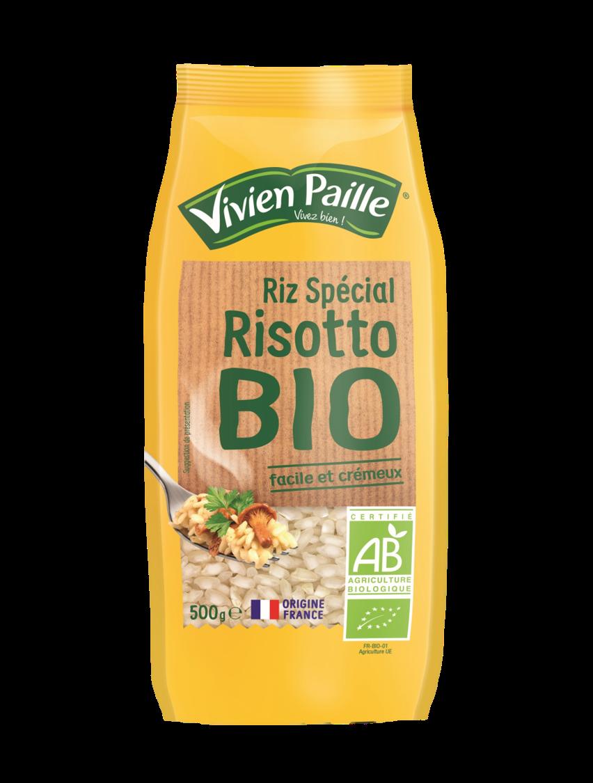 Riz spécial risotto BIO